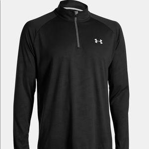 Under Armour Tech Quarter-Zip Pullover 3XL Tall